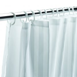 Luxury Shower Curtain (1800mm x 1800mm)