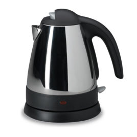 Regal Hotel Chrome Guest Safety Kettle