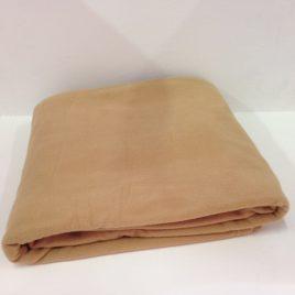Camel Colour Primacrylic Blanket