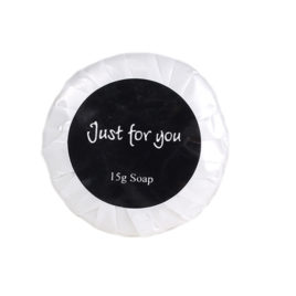 Just For You Tissue Pleat Soap 15g