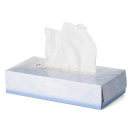 Oblong Box Tissues