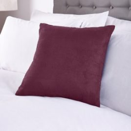 Classic Cushion Cover – Various Colours