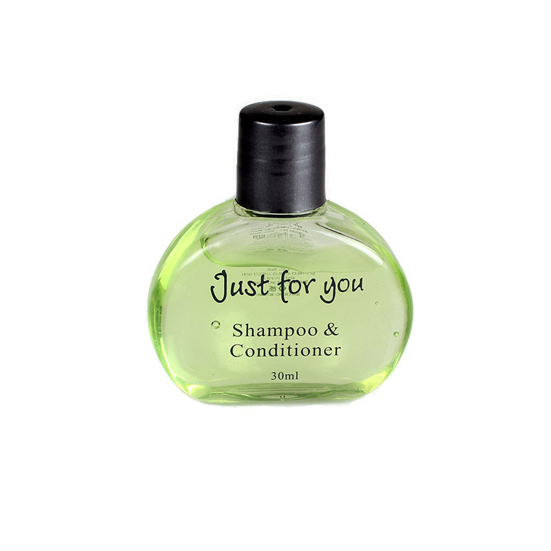Just For You 30ml Shampoo Amp Conditioner Bottle Guest