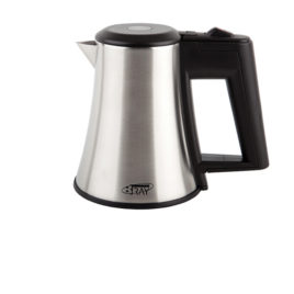 Compact Star Safety Guest Kettle