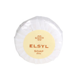 Elsyl 20g Tissue Pleat Soap