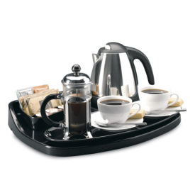 Regal Guest Welcome Tray