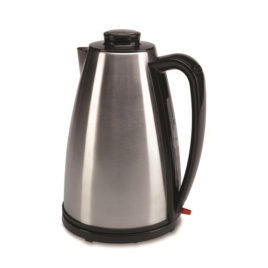 Valette Hotel Chrome Guest Safety Kettle
