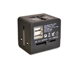 Hotel Guest World Power Adaptor Multi Plug