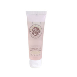 Envoque Nature 20ml Shampoo Tube