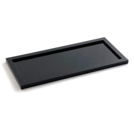 Large Guest Presentation Tray